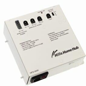 Hills Home Hub Power Supply 25 Watt 18V AC