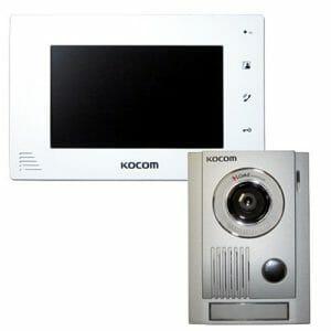 kocom intercom