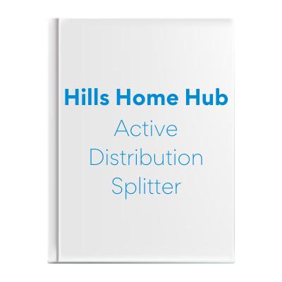 Active Distribution Splitter