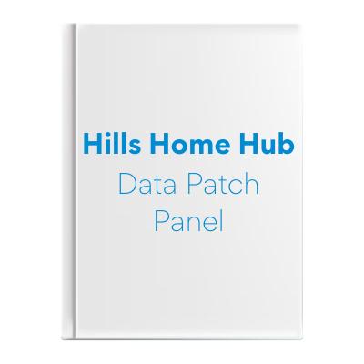 Data Patch Panel
