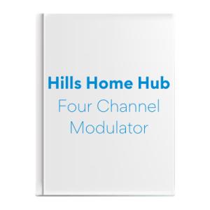 Four Channel Modulator