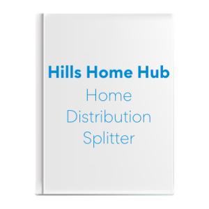 Home Distribution Splitter