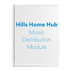 Music Distribution Module
