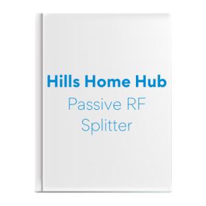 Passive RF Splitter