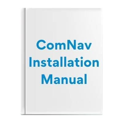 ComNav Installation Manual